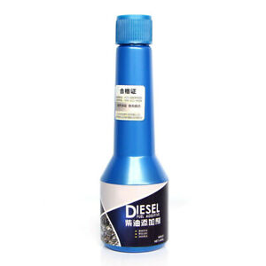 Diesel Injector Cleaner Fuel Saver Additive Oil Energy Consumption Clear Carbon