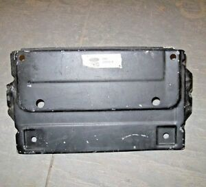 Nos 1969 Ford Galaxie Xl Left Front Front Head Light Cover Hinge C9az 13a154 b