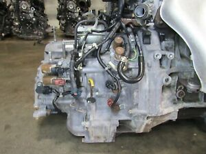 1998 2002 Honda Accord Automatic Transmission F23a Vtec F23a1 2 3l