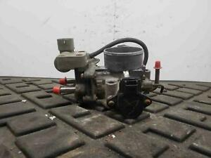 1999 Toyota Camry 4cyl Federal Emissions Throttle Body Valve Assy