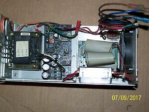 Tuttnauer Tuf071 1314 1730ek Power Supply fan boards Autoclave Sterilizer