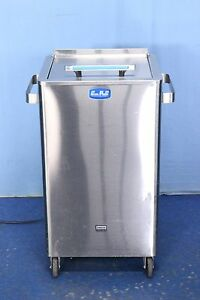 Chattanooga Colpac C 2 Hydrocollator With Recent Biomed And Warranty