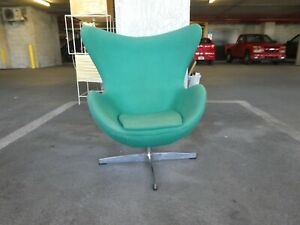Vintage Quality Arne Jacobsen Childs Chair Sold As Is