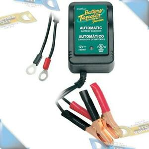 New Battery Tender junior 12 volt Battery Charger