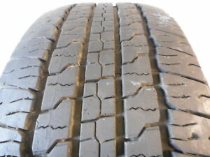 Used P265 70r17 115 T 9 32nds Goodyear Wrangler Fortitude Ht Owl