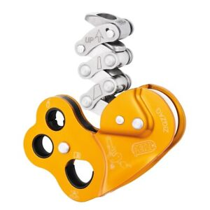 Petzl Zigzag Descender For Arborists Doing Tree Work D022aa00