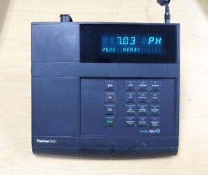 Thermo Orion Model 520a Ph meter