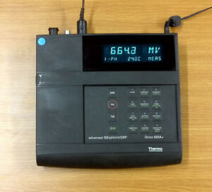 Thermo Orion 920a Ph meter