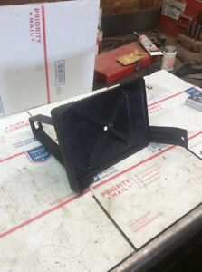 Nos 1940 1941 Ford Truck Battery Box