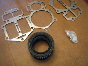 Head Valve Repair Kit For An Rv Champion Compressor