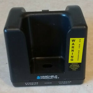Handheld Products Dolphin 7200 Charging And Communications Homebase No Ac