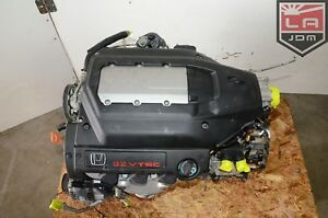Jdm 02 03 Acura Tl Acura Cl Type S J32a V6 Vtec Engine Auto Transmission
