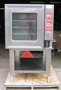 Vulcan Combi Combination 208v Phase 3 Electric Steamer Convection Oven