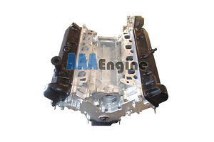 Ford Expedition Aviator 4 6l Sohc New Engine Aluminum Block 2003 2007