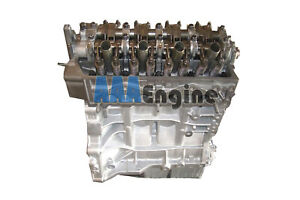 Honda Civic D17a7 Natural Gas 1 7l New Engine 2001 2005 With Timing Belt