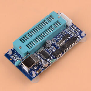 Pic Automatic Programming Develop Microcontroller Programmer K150 Usb icsp Cable
