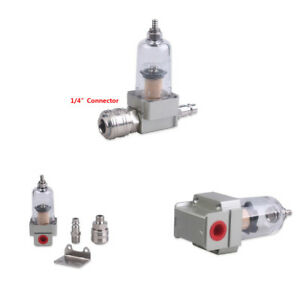 Compressed Air Filter Water Separator Used In Compressed Air Line Compressors