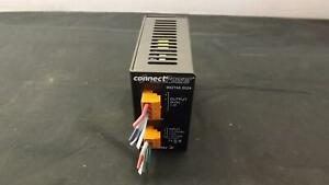 Connect Power 992748 0024 Dc Power Supply 24 Vdc T22531
