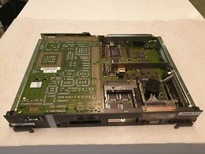 Nortel Ntrh14aa Call Pilot Server Card Rev 23