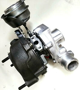 Garrett Vnt17 Turbo Gt1749va Passat Turbocharger W alh Gt1749v Comp Housing Tdi