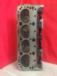 350 Chevy Cylinder Head Casting 3927186