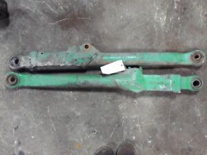 Jd 4000 4010 4020 Tractor Lower 3 Pt Lift Arms X 2 Part r27010r Tag 157