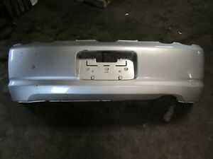 2002 2004 Acura Rsx Type S K20a2 Prb Oem Factory Rear Bumper Cover Assy