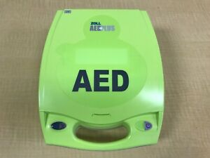 new In Box Zoll Aed Semi Or Fully Auto Pads Batteries Included Make Offer