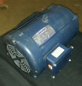Carpigiani 502 G Batch Freezer Beater Motor Lb 502g 502 Rtx 7 5hp 3 Phase