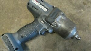 Ingersoll Rand W7150 1 2 20v Volt Cordless Impact Wrench Impactool