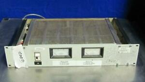 Acopian A050px2af Power Supply Linear Regulated T4571
