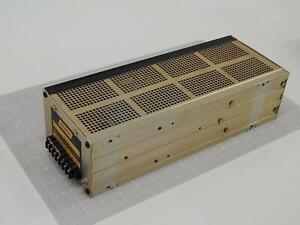 Acopian A10mt1000 Regulated Power Supply T87978