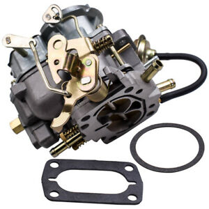Carburetor Type Fit Dodge Plymouth C2 Bbd 273 318 Engine 2bbl Carby 1966 1973