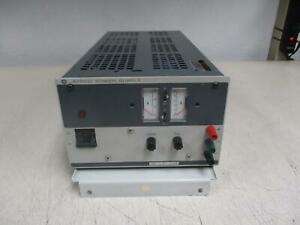 Kepco Jqe 25 10 M Dc Power Supply T118717