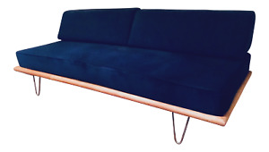 George Nelson Case Study Daybed For Herman Miller Mid Century Modern Eames 1950