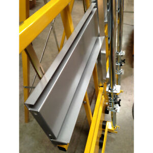 Saw Trax Mdfc Saw Panel Mid Fence New