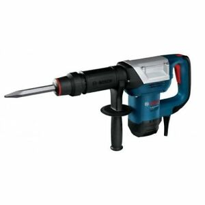 New Bosch 2750bpm Demolition Hammer Gsh 500 1025 W 220 V