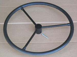 Steering Wheel For Massey Ferguson Mf Harris 333 44 444 55 81 82