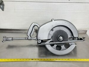 Mall 12 Pneumatic Air Circular Worm Drive Saw P120 a