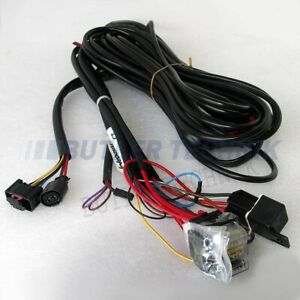 Webasto Thermo Top Heater Wiring Cable Harness Loom 12v 9001080d