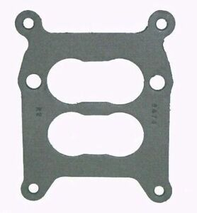 1962 65 Chevy Amp Corvette Carter Wcfb Carb To Intake Manifold Gasket New Us Made
