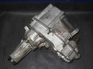 1996 2004 Chevy S10 Gmc S15 Truck S10 Blazer S15 Jimmy Np1 Transfer Case 87k