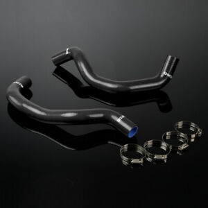 Silicone Radiator Hose Pipe Kit For Honda Accord Cl7 Chssis K20a 2 0l 2002 2010