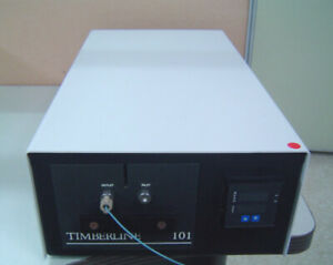 Timberline Model 101 Column Oven