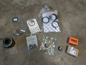 Ford F250 7 3 Powerstroke Superduty Small Parts Lot