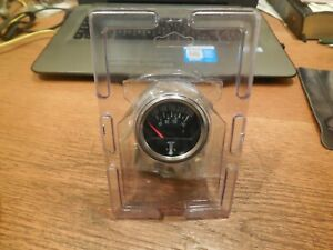Make Waves Super Pro Electrical Temperature Gauge 2 1 16 2300 130 To 290f