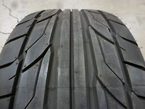 275 35 20 Nitto Nt 555 G2 35r R20 Single Tire 18567