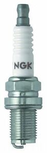 16x Ngk Racing Spark Plugs Stock 6596 Nickel W V groove Tip 020 R5671a 11