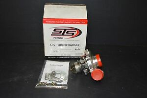Sts Bt04b H Trim Stage 3 Ball Bearing Turbo Charger 49 T4b Stg3 Bb New In Box