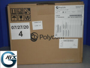 Polycom Eagleeye Camera Hd Mptz 6 90day Warranty For Hdx Realpresence Group